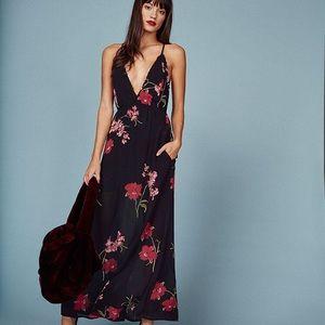 Reformation Lori dress size XS
